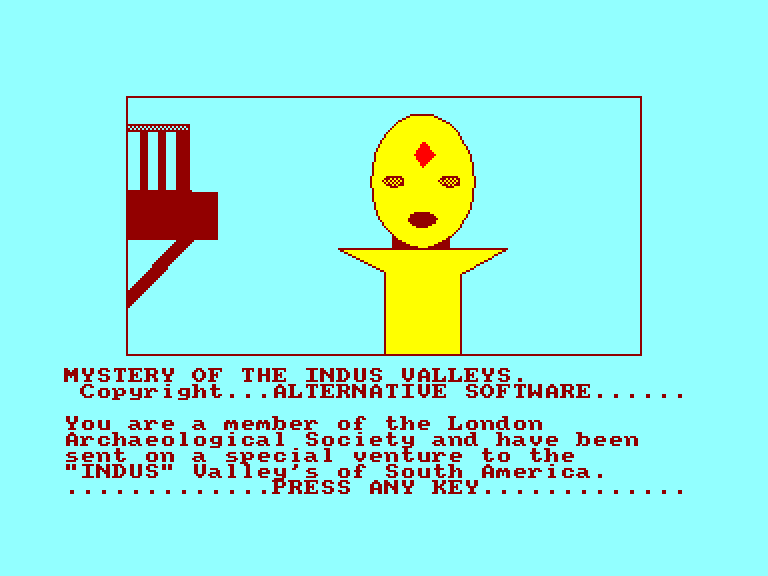 screenshot du jeu Amstrad CPC 1789